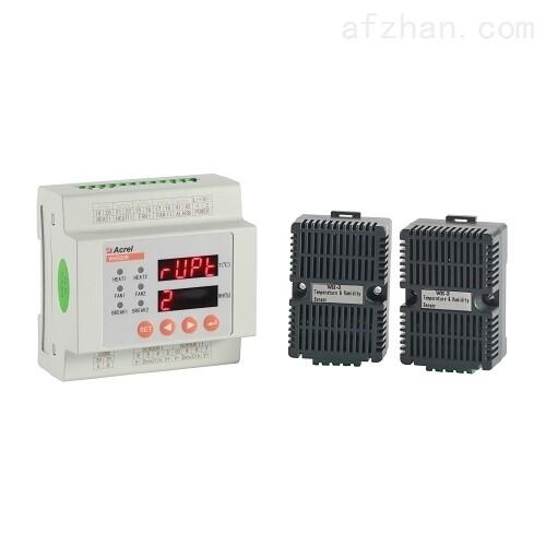 安科瑞温湿度控制器 配电箱防凝露装置