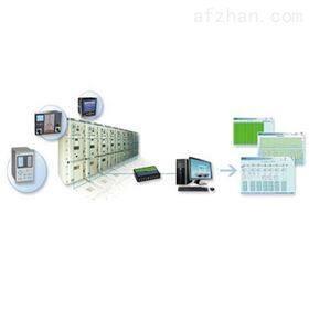 企业配电系统监控平台
