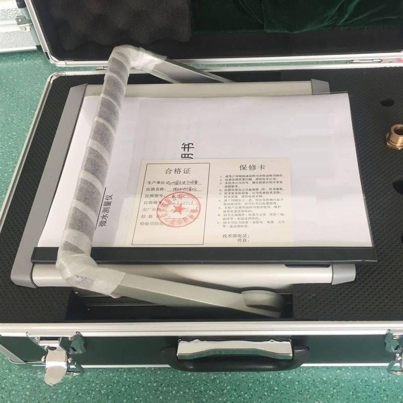 智能SF6微水测量仪厂家