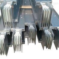 500A铝壳母线槽
