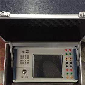 三相继电保护综合测试装置