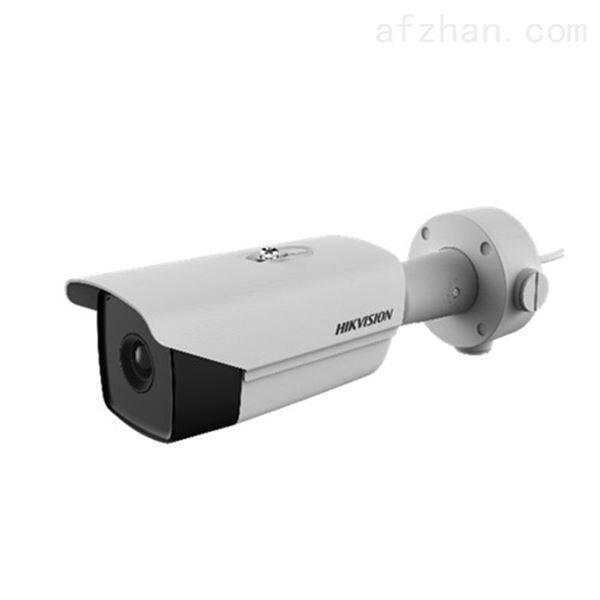 海康威视热成像筒型摄像机