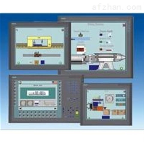 西门子HMI KTP1000精简面板10寸触摸屏
