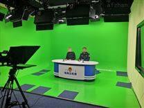 虚拟演播室建设方案 构建校园电视台的用途