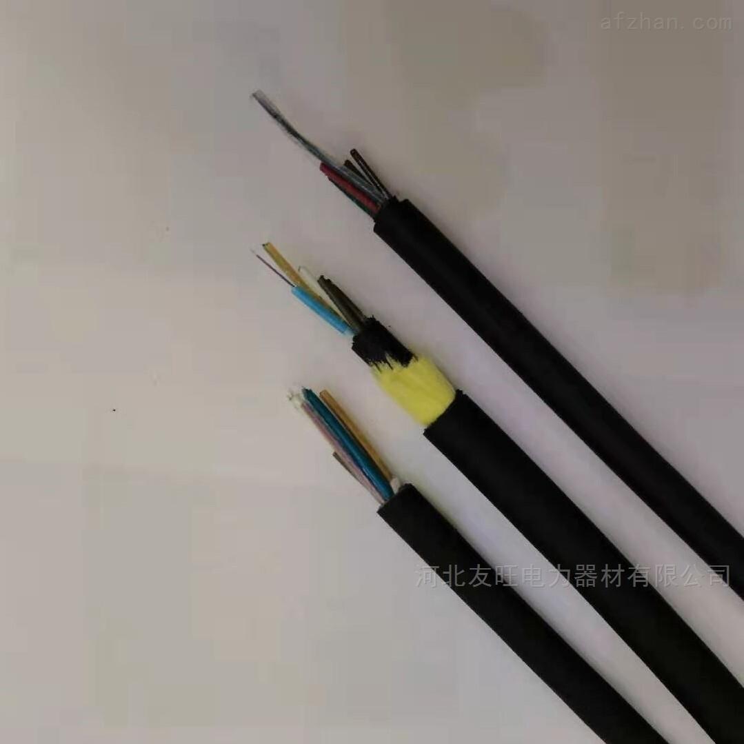 ADSS光缆价格GYFTZY53-24BI防鼠光缆厂家