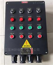 4回路控制防水防尘防腐箱