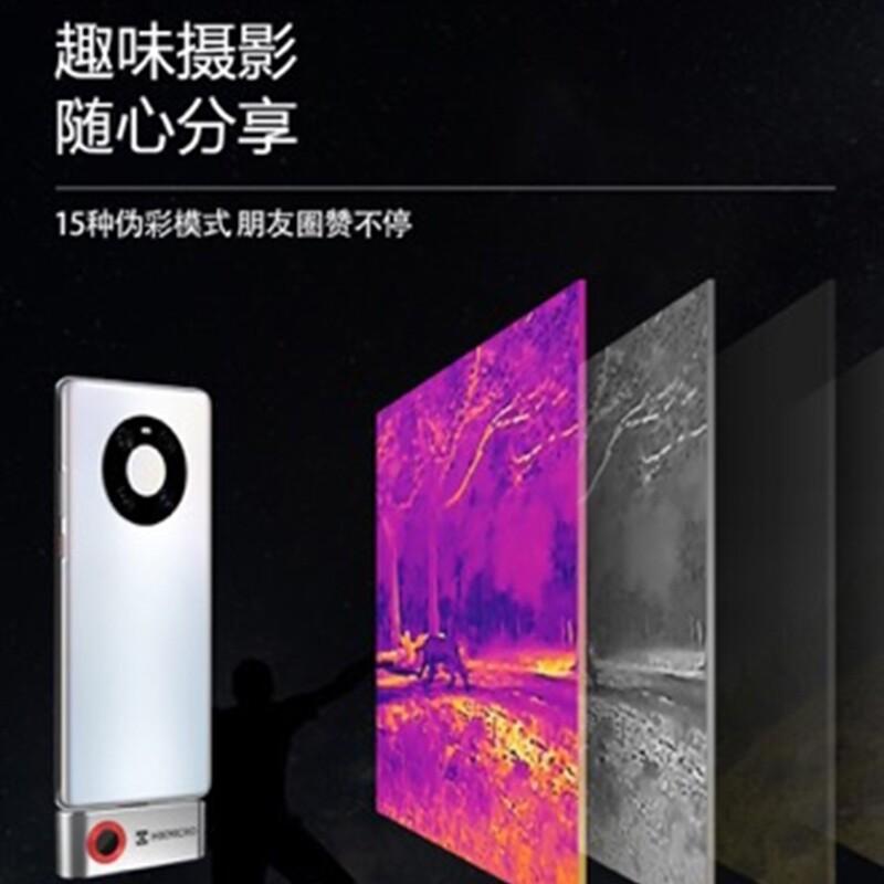 HM-TB3317-3/M1手机测温热像仪