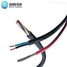 供应UL认证高密度聚乙烯绝缘网线,信号线