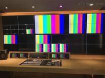 定制直播车演播室4K监视器改造改装转播车