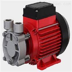 Speck蓄能式涡轮泵-机械密封的直联泵