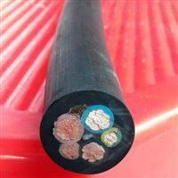 行车电缆YC-J3*25 加钢丝龙门吊电缆YCW-J