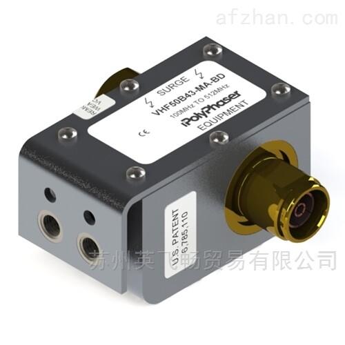 4.3-10 VHF对讲系统防雷器