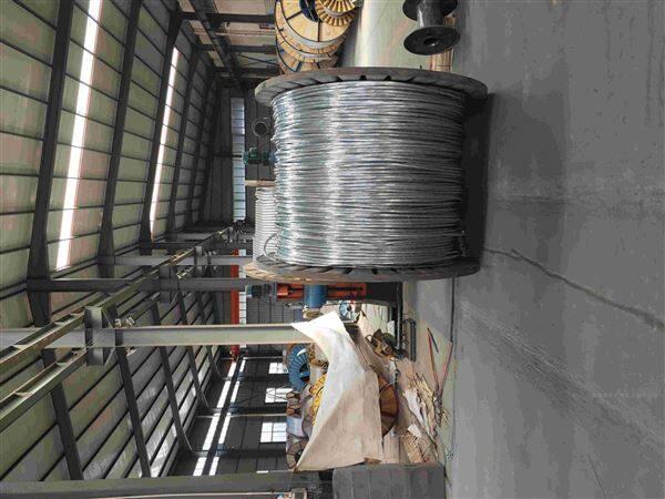JLB20A铝包钢绞线