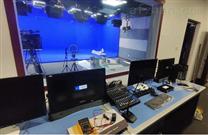 超清3D虚拟演播室搭建清单