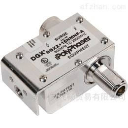 DGXZ+06NMNF-A800MHz-2.5GHz隔直流滤波型防雷器