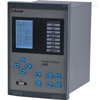 AM5-T变压器微机保护装置