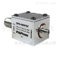 GPS+06NFSFPolyphaser 1.2GHz-1.6GHz 北斗防雷器