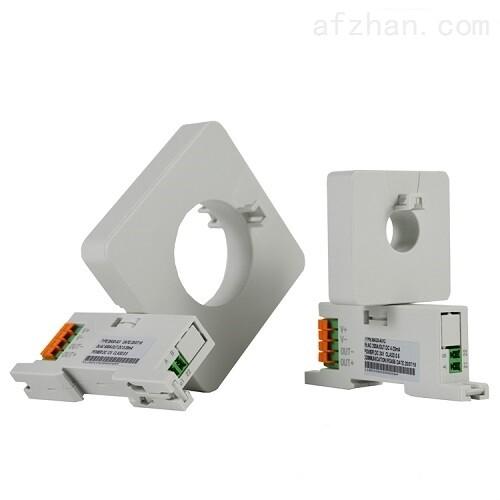 工业自动化交流电流传感器