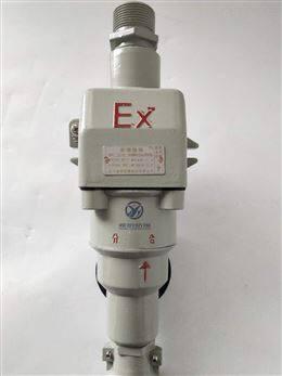直插式AC-16A32A63A防爆插头插座220V380V