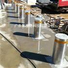 液壓自動伸縮路樁 304不銹鋼升降柱車擋