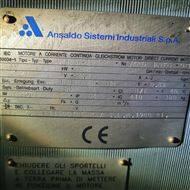大功率Ansaldo(Nidec)直流电机G180SK