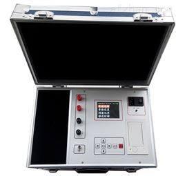 多功能直流电阻测试仪生产厂家