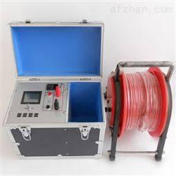 智能化接地导通电阻测试仪