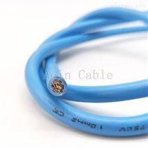 2Y(ST)YRY (SWB)蓝色本安fang爆电缆