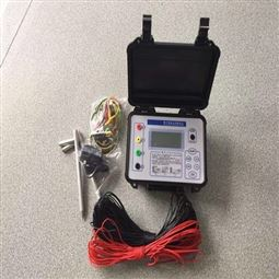 接地电阻检验仪