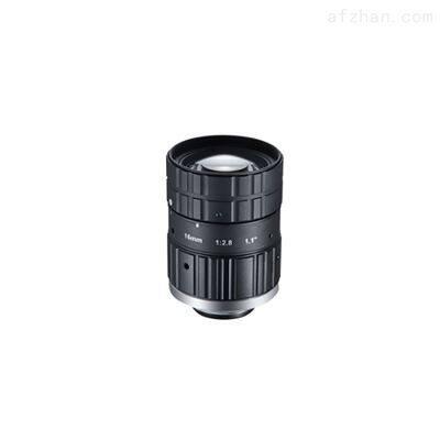 MVL-KF2528M-12MP海康威视  1200万像素1.1英寸工业相机镜头