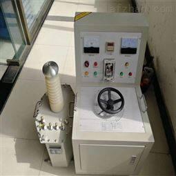 充气式工频耐压仪