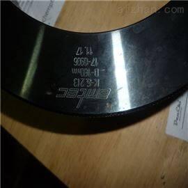 AMTEC 夹紧螺母 K-6系列
