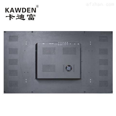 55寸液晶拼接屏 4K液晶大屏幕墙 高亮高清