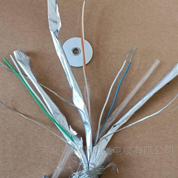 铠装RS485通讯电缆