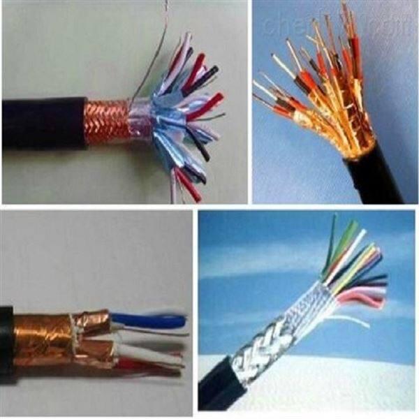 DJYPVP-2*2*1.5计算机屏蔽电缆报价
