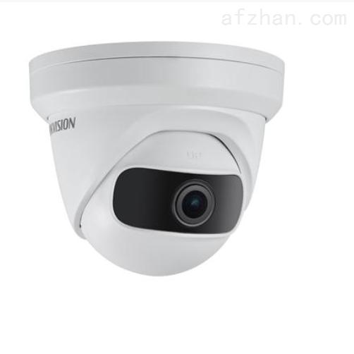 CMOS ICR 180度广角半球型网络摄像机