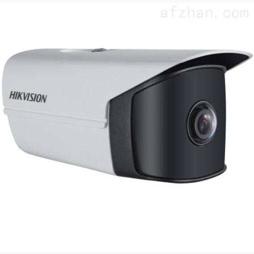 CMOS ICR180度广角筒型网络摄像机