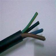 国标正品耐寒橡套电缆YHD4*6mm2单价