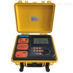 抗干扰地线接地电阻测试仪