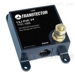 1101-1068Transtector 24V百兆以太网POE+防雷器