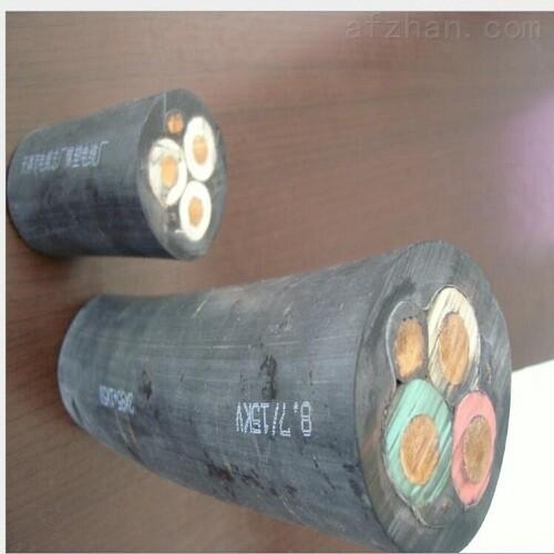 3*35+1*16高压橡套电缆UGF6/10KV