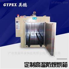 BYP-1500GX带高温报警防爆烘箱