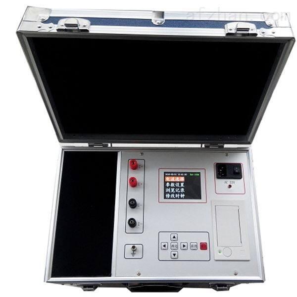 抗干扰智能型直流电阻速测仪