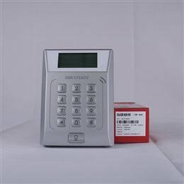 海康威视DS-K1T802-M门禁一体机