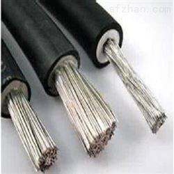 JBQ500V铜芯电机用电缆JBQ1140v橡套电缆