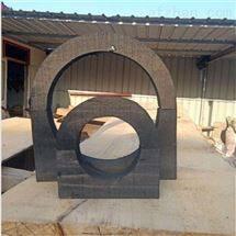 青岛市空调木托厂家 空调管道保冷块价格