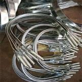 6分管道木托 空调木管托质量保障