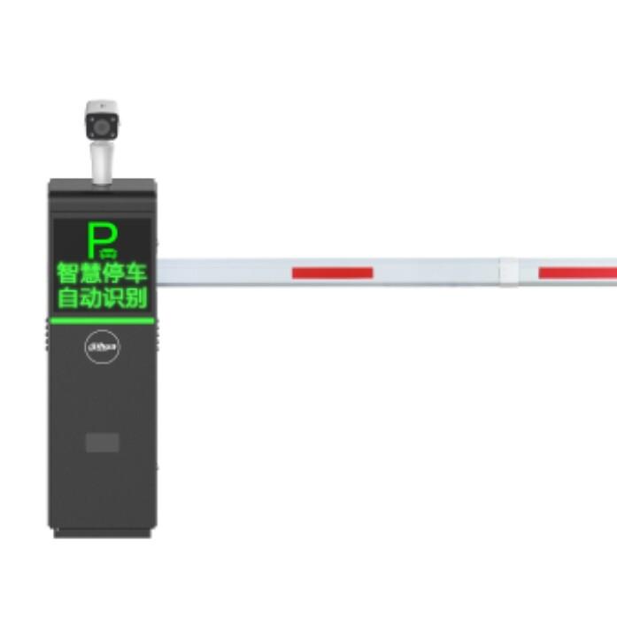 甘肃兰州-大华3.8米-5米伸缩杆道闸杆件