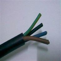 生产YVFR耐低温电缆厂家4*25