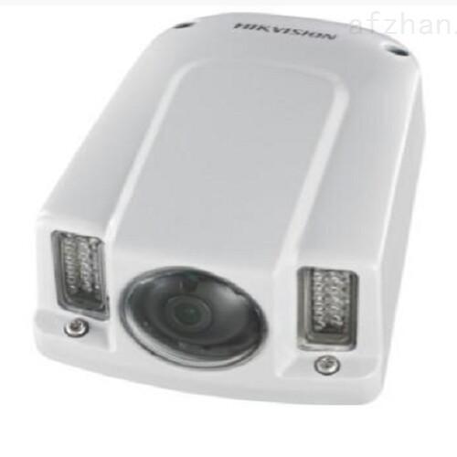 CMOS红外防水ICR日夜型车载网络摄像机